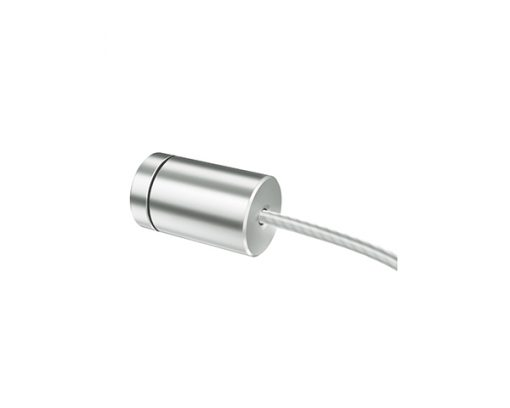 C3071 - 3mm Ceiling Fitting w/Cable Grip