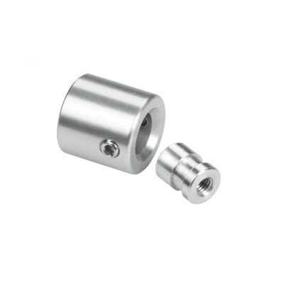R1071 - 10mm Ceiling Fitting w/Threaded Ring