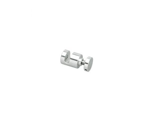 R6037 - 6mm Single Pierced Panel Support
