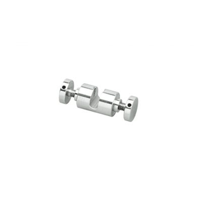 R6038 - 6mm Twin Pierced Panel Support