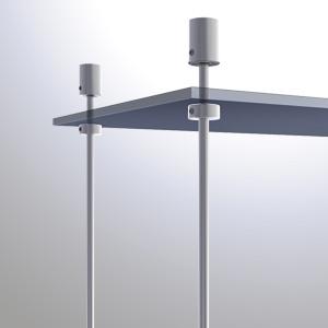 R6059 - 6mm Ceiling Shield Rendering