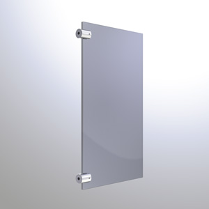 W2016 - Wall/Ceiling Panel Grip Rendering