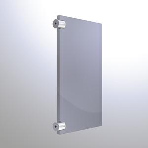W2017 - Wall/Ceiling Panel Grip Rendering