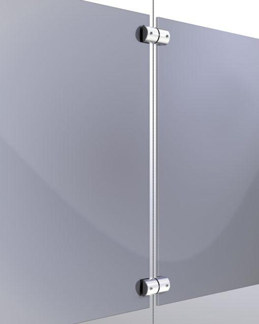 C1514 - 1.5mm Twin Side Grip Rendering