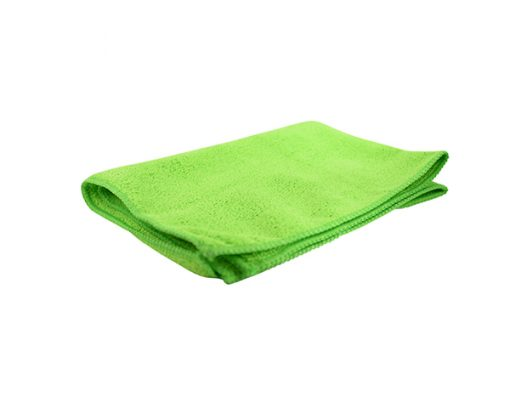 A1500 - Microfiber Cloth Green