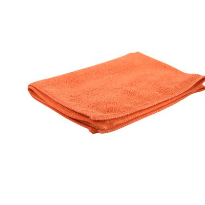 A1500 - Microfiber Cloth Orange