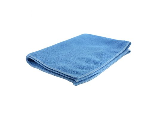 A1500 - Microfiber Cloth Blue