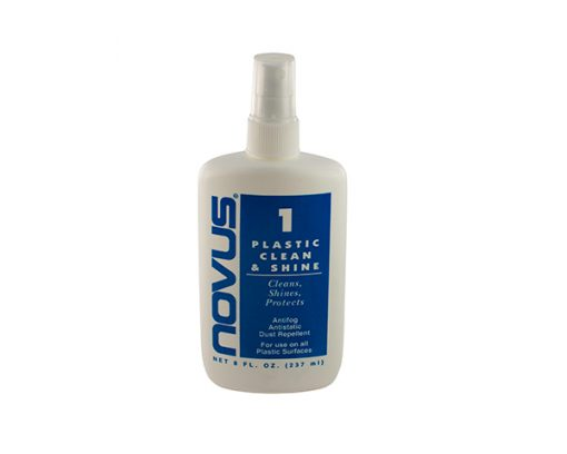 A1601 - Novus 1 – Plastic Clean and Shine
