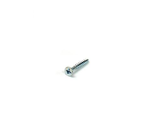 "#8 x 1.5"" Flathead Wood-screw"