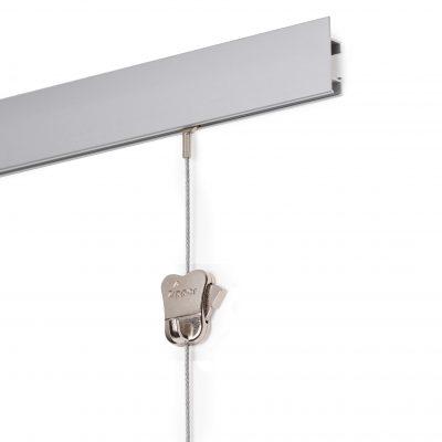 Clip-rail Max
