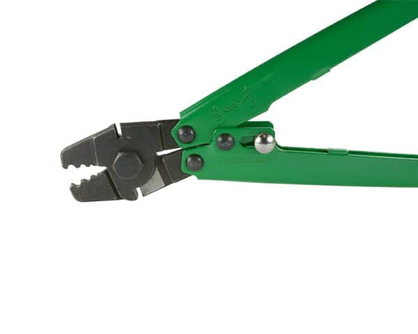 Mini Swage Crimping Tool - Suitable for use with up to 1.5mm Cable