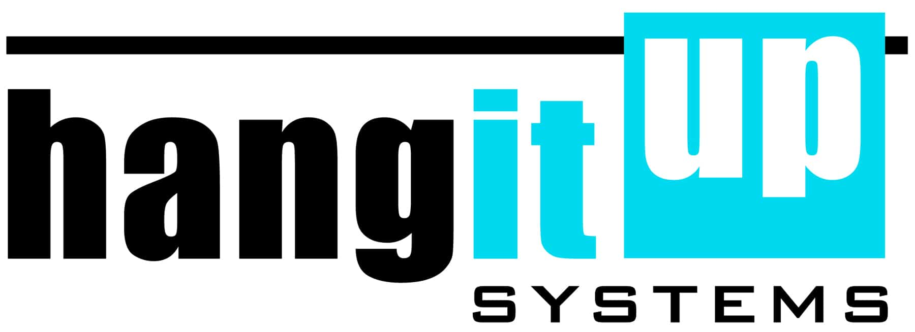 hangit up systems logo